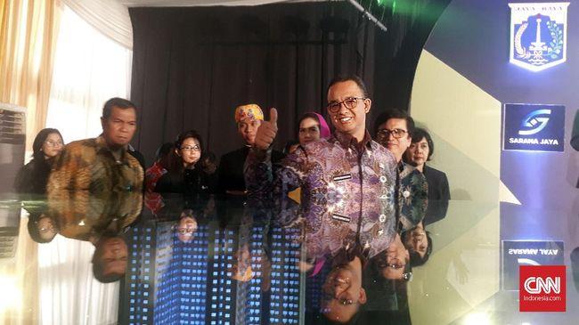 Pemerintah Provinsi DKI Jakarta belum bisa memastikan siapa pihak yang akan menalangi bunga KPR DP nol rupiah yang rencananya akan menggunakan skema FLPP.
