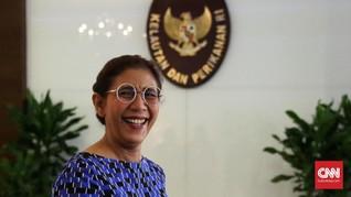 KNTI Kritik Kelemahan Manajemen Anggaran Menteri Susi
