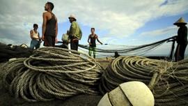 'Polisi Dilarang Tangkap Nelayan Cantrang Berlaku Nasional'