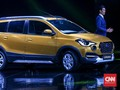 Kemenperin Sebut Datsun Salah Strategi Sejak Kembali ke RI