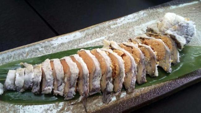 Wajah sushi awalnya bukanlah seperti nasi gulung dengan aneka isian dan topping, melainkan dalam bentuk ikan utuh dan berbau kuat.
