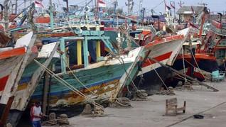 Edhy Prabowo Izinkan Cantrang, LSM Sebut Demi Investor