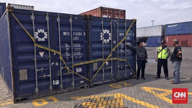 Mayoritas impor borongan atau ilegal yang digagalkan Ditjen Bea Cukai berasal dari salah satu kota di China. Produknya, mulai dari ponsel hingga mainan anak.