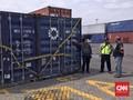Polisi Gagalkan Penyelundupan 48 Ton Beras dari Semarang