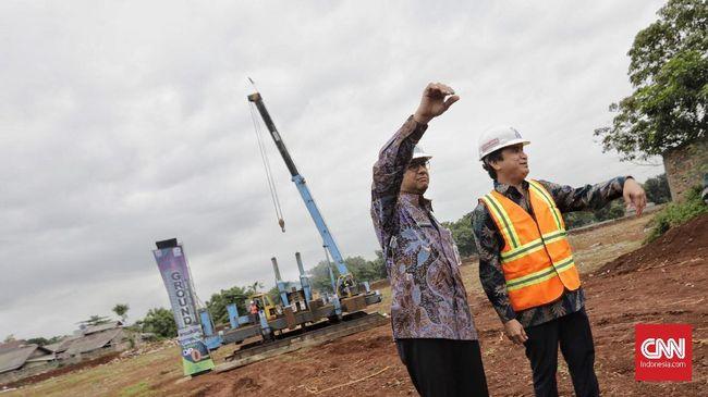 Skema Bayar Belum Jelas, Rumah DP Nol Rupiah Rorotan Ditunda