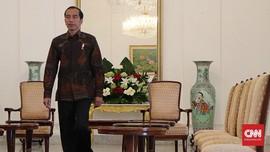 Goenawan Mohamad Bela Jokowi dari Kritikan Jurnalis Asing