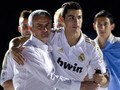Mourinho Ideal Buat Ronaldo di Juventus