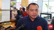 Anggota DPR Taufik Basari Positif Corona