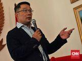 Ridwan Kamil Paparkan Visi 'Jabar Juara'