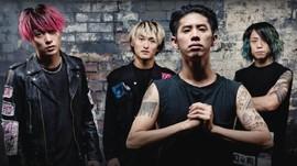 ONE OK ROCK Gelar Konser di Jakarta 30 Mei 2020