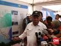 Menteri Basuki Gaet BMKG untuk Amankan Infrastruktur