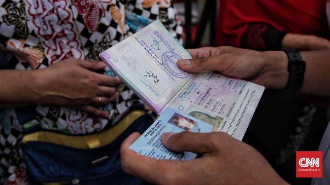 Dubes RI untuk Palestina dan Yordania membenarkan kabar Israel telah mencabut larangan visa bagi warga Indonesia yang ingin berkunjung ke Yerusalem.