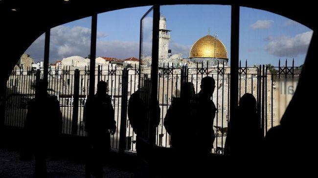 Pemerintah Australia dikabarkan sudah menyetujui akan mengakui Kota Yerusalem sebagai Ibu Kota Israel.