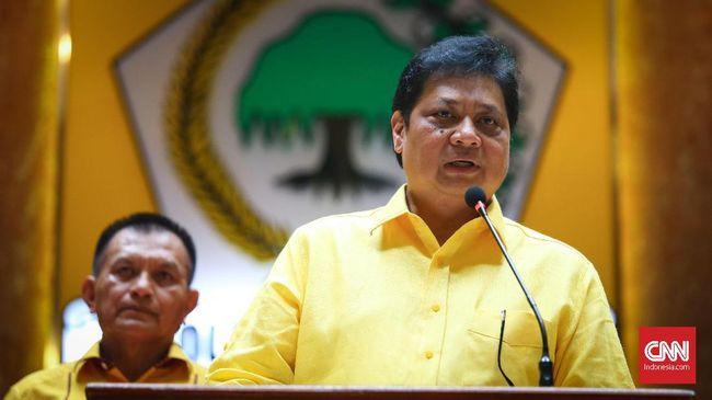 Ketua Umum Partai Golkar Airlangga Hartarto dinilai memiliki pengalaman serta kemampuan mumpuni untuk memimpin pemerintahan.