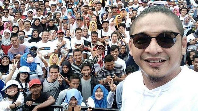 Selain Pasha Ungu, Bima Arya, dan Desy Ratnasari, DPP PAN juga menyiapkan Eko Patrio serta Zita Anjani untuk maju Pilkada DKI Jakarta.