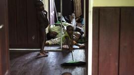 Gizi Buruk dan Penyakit Tidak Menular Hantui 2019