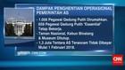 Dampak Penghentian Operasi Pemerintah AS