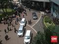 Netizen Laporkan Bangunan Retak Usai Diguncang Gempa