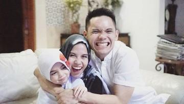 Adem! 7 Momen Quality Time Keluarga Kecil Ben Kasyafani