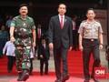 TNI-Polri Diminta Netral dan Tak Eksklusif di Tahun Politik