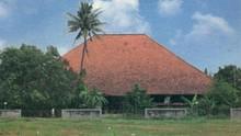 Rumah Cimanggis, Hunian Juragan Pasar sampai Karyawan RRI