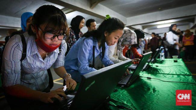 Kemenaker akan mentransformasikan model pelatihan kerja berbasis digital dalam menghadapi potensi hilangnya 23 juta pekerjaan pada 2030 nanti.