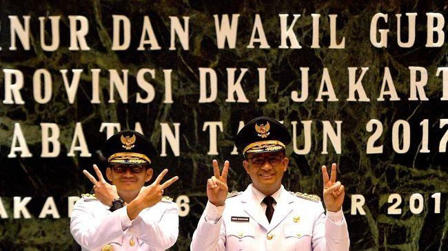 Ketua TGUPP DKI Jakarta Amien Subekti membantah tudingan timnya menjadi sarang timses Anies-Sandi. Amin mengklaim anggota TGUPP profesional di berbagai bidang.