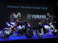 Permalink to Soal Saran untuk Yamaha, Rossi Sehati dengan Vinales