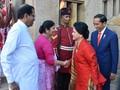 Kunjungan Jokowi ke Sri Lanka Usai, Lanjut ke India