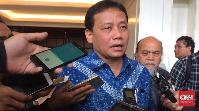 Bawaslu sudah melakukan pengusutan dengan meminta klarifikasi terkait rencana Prabowo Subianto salat Jumat di Masjid Kauman karena diduga sarat politis.