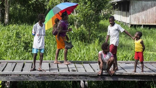 IDI Papua Desak Pemerintah Jamin Keselamatan Nakes dari KKB