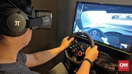 Langkah Berat Bisnis Virtual Reality di Indonesia
