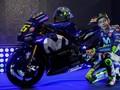 Yamaha: Valentino Rossi Tetap Cepat Meski 39 Tahun