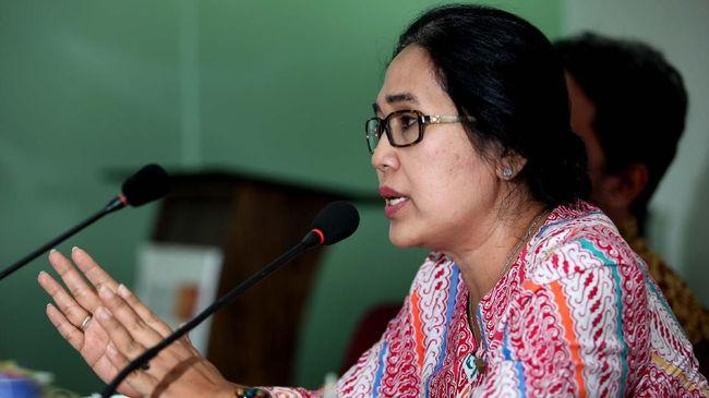 Kubu TKN Jokowi-Ma'ruf menilai pembukaan data oleh Prabowo menjadi mendesak agar pemerintah bisa mengambil langkah strategis terkait kebocoran kekayaan negara.