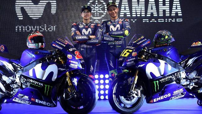 Sejumlah perubahan terjadi di MotoGP 2018, mulai dari regulasi, pebalap, hingga tim dengan nama baru. Berikut ini hal-hal baru di MotoGP 2018.