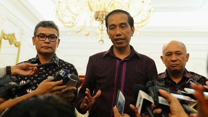Jokowi Cabut Larangan Rapat di Hotel, Pengusaha: Hore!