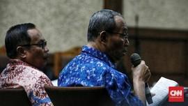 MA Potong Hukuman 2 Terpidana Korupsi Kasus E-KTP