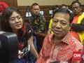 Setnov Tak Keberatan Golkar Koalisi dengan PDIP di 2019