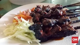 Icip-icip Kuliner Legendaris Saat Mudik ke Wonogiri