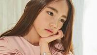<p>Ini juga anak asli Korea Selatan lho, Bun. Namanya Lee Hye, cantiknya nggak main-main ya? ( Foto: Instagram @__leehye)</p>