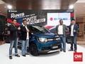 Suzuki Ignis Generasi Baru Meluncur Secara Virtual Besok