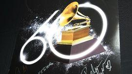 Penonton Siaran Grammy Awards Turun Drastis