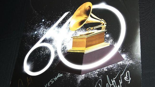 Penyelenggara Grammy Awards, The Recording Academy, menambah jumlah nomine dari lima menjadi delapan, untuk empat kategori paling bergengsi di acara itu.