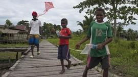 Rekomendasi BPK Terkait Pengelolaan Dana Otsus Papua