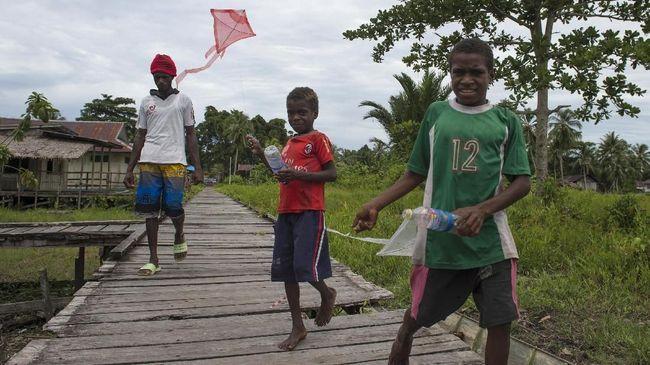 BPK merekomendasikan beberapa hal terkait program otonomi khusus (otsus) Papua kepada pemerintah.