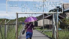 Sekda Sebut Pemekaran Papua Selatan Bergantung Kemauan Warga