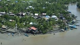 Mayoritas Daerah Tertinggal Menumpuk di Indonesia Timur