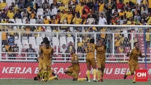 Bhayangkara FC Ungkap Motif Pindah Markas ke Solo