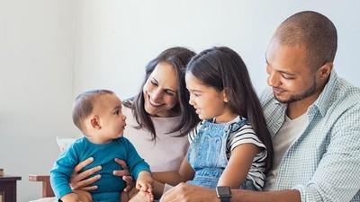 Manfaat Pendampingan Orang Tua dalam Mendidik Anak