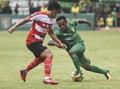 Persebaya vs PSMS Dilanjutkan Ke Babak Adu Penalti